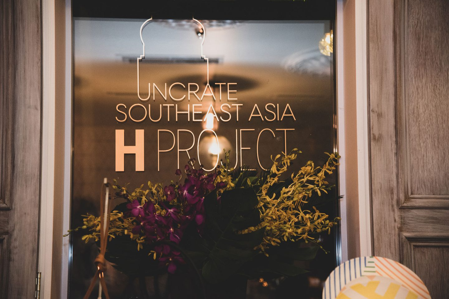 Holt Renfrew, Uncrate Southeast Asia, press preview, Genevieve Wright.